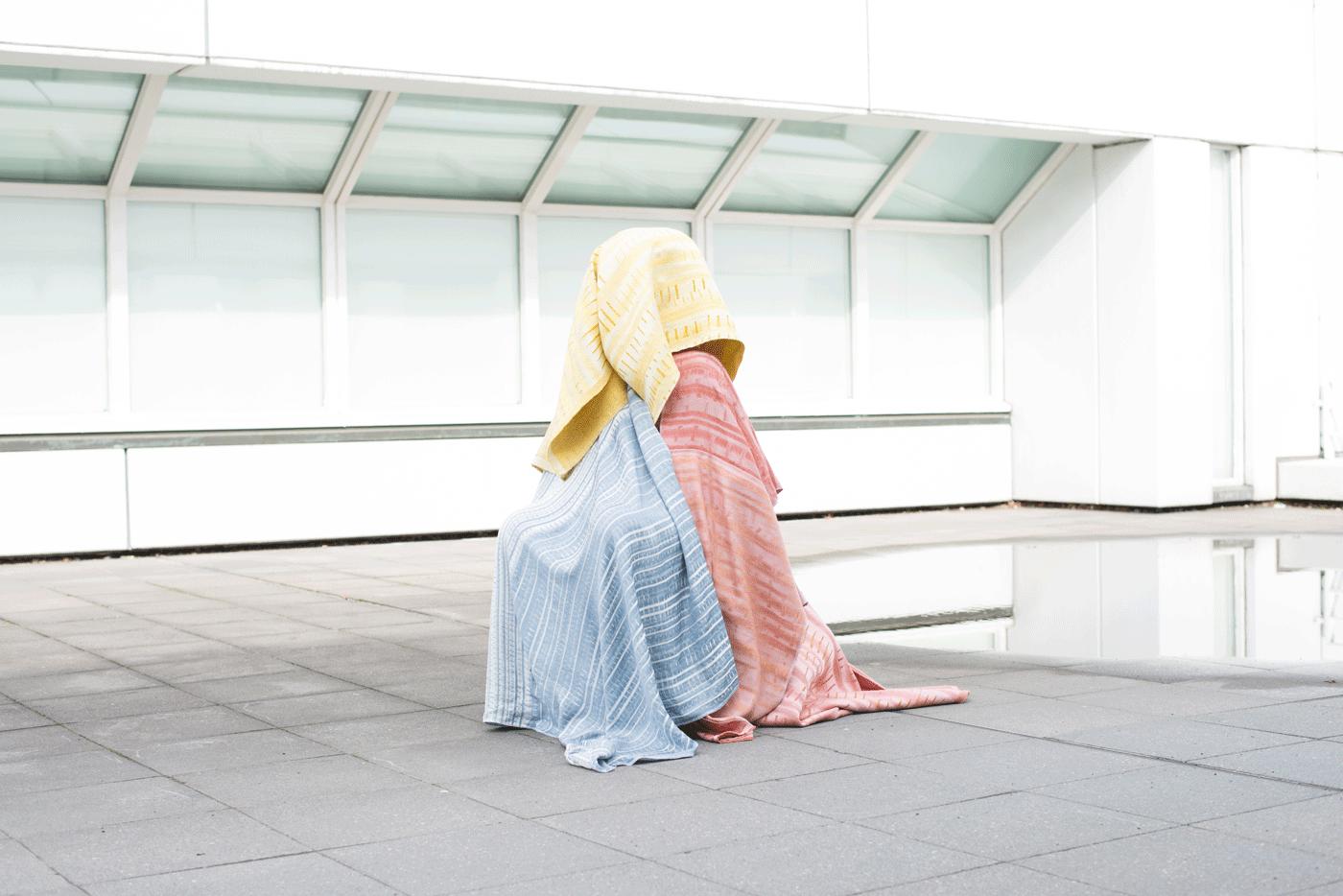 Foto_Annemie-J.Martin/ Charlott Cobler_Textildesign_pape